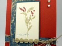 Card, Tags and Paper Design