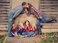 Photography Poses for Families