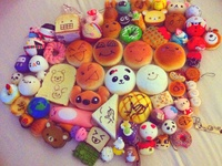 91 best images about kawaii squshies on pinterest donuts hamsters and ball chain - Miffy lamp usa ...