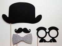 Moustache / Snorren