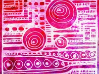 Printmaking Lessons