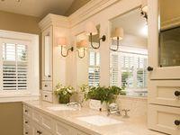 pour armoire salle de bain