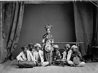 Indonesia - 1875