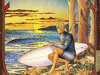 sand + surf