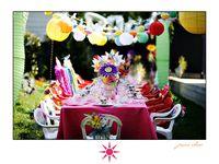 Alice in wonderland, wonderland, mad hatter tea party, alice theme party
