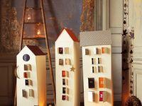 We heart Model Houses