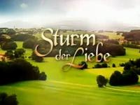 Pin Su Sturm Der Liebe