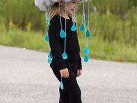 Fasching costumes