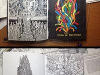 Drawing / Zentangles