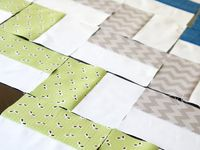 Quilt ideas / Quilts I would like to make