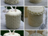 Cupcakes, Mini Cakes & Cake Pops
