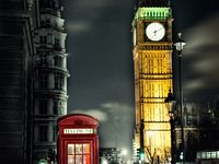 Travel-London