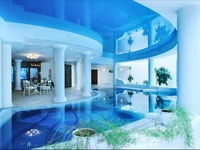 Pools / outdoor areas