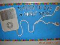 School Counselor Bulletin Board Ideas