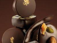 Do you love chocolate? Then follow my board.