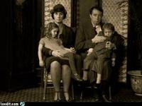 Vintage: Momento Mori & Death