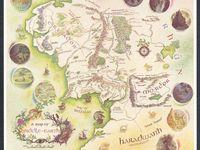 Geek: Middle-earth