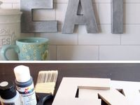 DIY Ideas & Projects