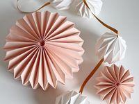 Origami papir /pap
