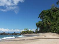 Costa Rican Honeymoon