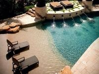 Swimming Pools / Re-do the Pool Ideas