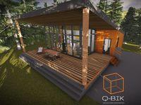 Projets de Q-Bik