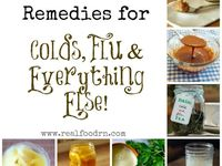 1000 images about cold amp flu remedies on pinterest doterra strep