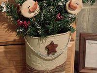 detalles hermosos para navidad