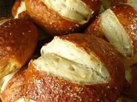 Culinary - Breads, Muffins, Scones, Kolcahe & Donuts