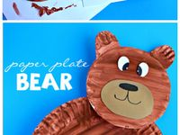 B Theme: Bears- For when I get a Classroom of My Own