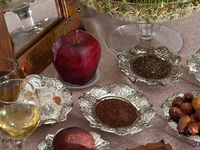 Nowruz (Persian: نوروز) or Persian New Year  - Nowruz marks the first day of spring and the beginning of the year in Iranian calendar. It is celebrated on the day of the astronomical Northward equinox, which usually occurs around March 21.