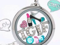 Origami Owl Share What You Love