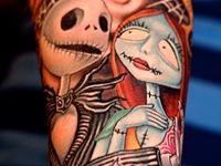 Tattoo chit