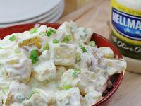 ... | Bruschetta chicken, Creamy potato salad and Parmesan crusted