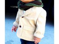 Baby boy fashion:)