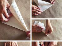 En este tablero encontrarás desde papel, libretas artesanales y cositas creativas.