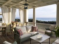 Porches, Patios, Pools