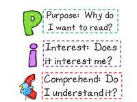Ms. McLaughlin's Kinder Ideas
