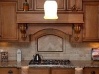 KITCHEN IDEAS/NEW HOUSE