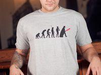 TV/Film Heren T-Shirts