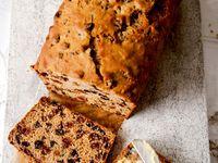 Food : Tea Bread