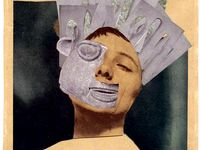 Hannah Höch was a German Dada artist. She is best known for her work of the Weimar period, when she was one of the originators of photomontage.