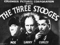 All the Stooges.