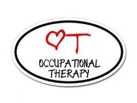 Work- Pediatric Occupational Therapy