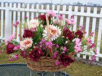 memorial day flower drop palm springs