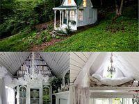 My Barbie Dream House.