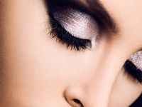 make up looks en nagelak