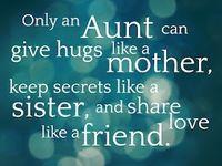 Aunt Stuff