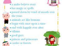 Classroom Fairy Tale Unit