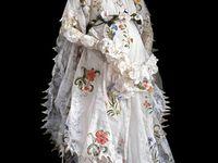 Paper Costumes